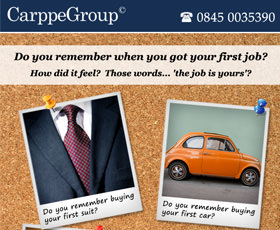 CarppeGroup Eshot